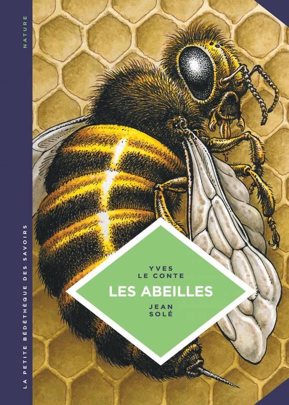18 les abeilles - le conte - Sole