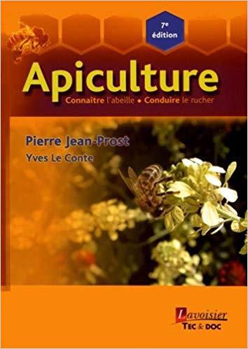 8 Apiculture - Jean Prost